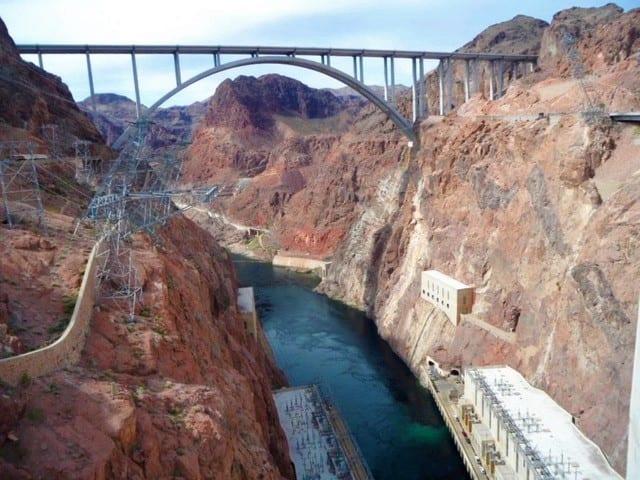 My Favorite Dams – Hoover Dam