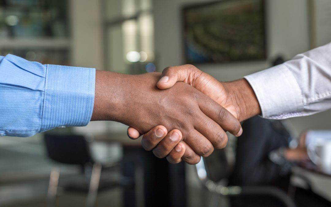 Will We Shake Hands Again?